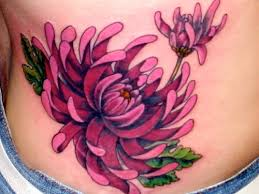 Flower Tattoo Designs - Discover the Beauty and Diversity of Flower Tattoo Designs