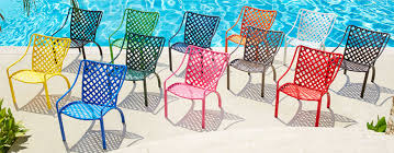 Outdoor Furniture Best Colorful About Decor Top  Ideas On - Colorful patio furniture