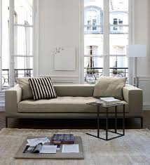 Low Back Sofa by A Sofa With A Low Back Simplex Maxalto Luxury Furniture Mr