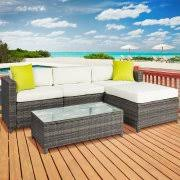 Wicker Outdoor Furniture Sets by Outdoor Wicker Furniture