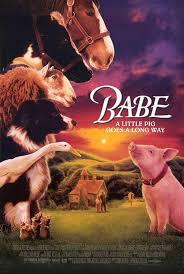 Babe, el cerdito valiente