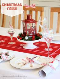 home design fabulous table set up for christmas img 5801 2 home