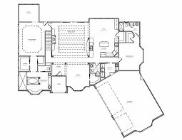 decor remarkable ranchouse plans with walkout basement forome four