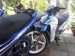 Bán xe <b>Yamaha Z125</b>
