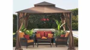 Replacement Canopy Covers by Outdoor Gazebo Replacement Canopy Target Gazebo Cover Target