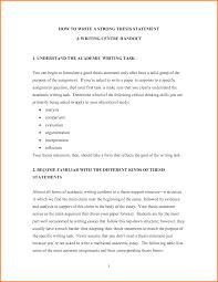 Thesis statement argumentative essay Resume Template   Essay Sample Free Essay Sample Free