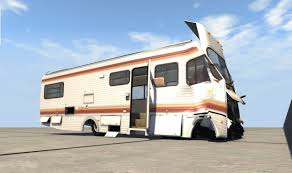 Fleetwood Bounder Floor Plans by Outdated 1986 Fleetwood Bounder 31ft Rv Breaking Bad Page 7