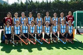Argentina women's national field hockey team