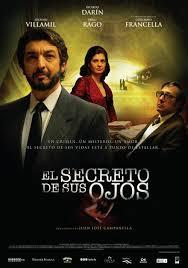 El secreto de sus ojos (2009)  [Latino]