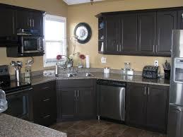 Kitchen Cabinet Refinishing Kits Decorating Using Alluring Rustoleum Cabinet Transformation