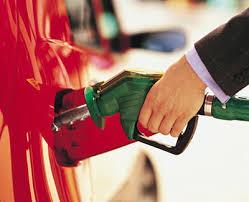 Benzina, uno e ottanta