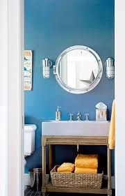 Wall Art Ideas For Bathroom by 20 Bathroom Decorating Ideas Pictures Of Bathroom Decor And Designs