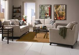 Grey Sofa And Loveseat Set Furniture Cozy Beige Couch Design For Classic Living Room Ideas