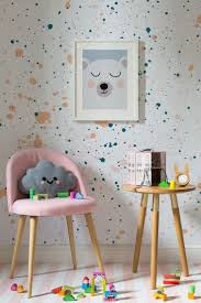 Wallpaper Designs For Bedrooms  Best Ideas About Young Adult - Girls bedroom wallpaper ideas