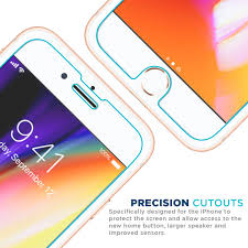 amazon com tech armor apple iphone 6 6s iphone 7 iphone 8