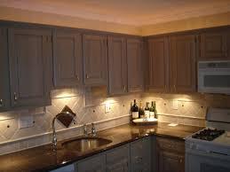 adding under cabinet lighting existing kitchen kitchen cabinet