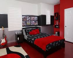 Grey And White Bedroom Decorating Ideas Bedroom Decorating Ideas Black And White Red Gen4congress Com