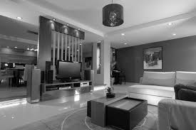 White Home Interiors Modern Living Room Ideas Black And White Home Decorating