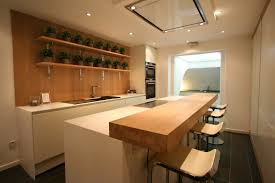 Kitchen Breakfast Bar Design Ideas Kitchen Island Farmhouse Kitchen Black Granite Kitchen Island