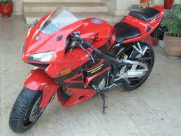 buy used honda cbr 600 honda cbr 600rr 2005 of khurram javed member ride 15382 pakwheels