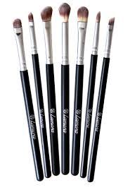 amazon com makeup eye brush set eyeshadow eyeliner blending