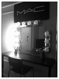 Bedroom Vanity Furniture Canada Bedroom Charming Makeup Vanity Set With Lights For Exciting