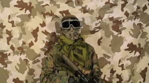 ghost face mask military airsoft how to get full face protection without a full face mask