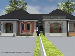impressive bedroom bungalow house plans picture of exterior