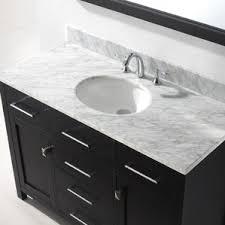 Bathroom Vanity With Tops by 48 Inch Bathroom Vanities You U0027ll Love Wayfair