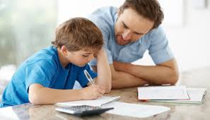 Homework Help   Supporting Your Learner   Going to School     PBS