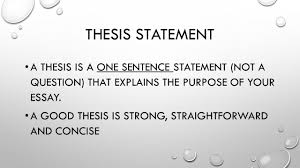 Thesis Statement Throwdown    How to Write a Thesis Statement Fill in the Blank Formula Vappingo How to write a thesis statement Fill in the blank