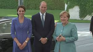 she reminds us of princess diana u0027 how germany and poland fell in
