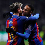 Celtic 0-2 Barcelona: Lionel Messi double sinks Scottish champions - 5 things ...
