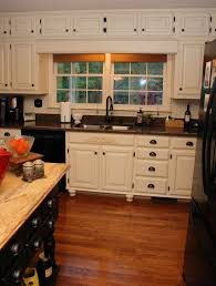 Dark Stained Kitchen Cabinets Kitchen Cabinets Clearance Homesfeed
