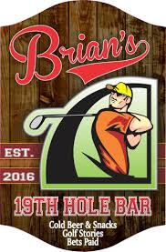Personalized Signs For Home Decorating Best 25 Sports Bar Decor Ideas On Pinterest Beer Bottle Crafts