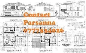 Home Design Plans In Sri Lanka Latest Housing Plans Sri Lanka House Design Plans