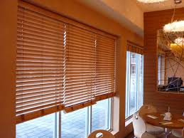 wooden blind window treatments the blind shack