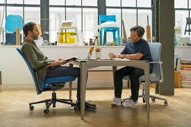 vitra pacific minimalist desk chair gadget flow