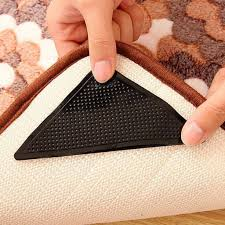 Carpet Rug Gripper 4 Pcs Reusable Rug Grippers U2013 Sizzlething