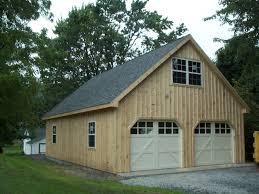 3 Car Garage 3 Car Garage Plans With Loft With Cedar Shake Siding Garage And