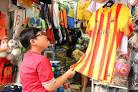 Cơ hội kiếm tiền làm giàu nhờ World Cup | Công Nghệ