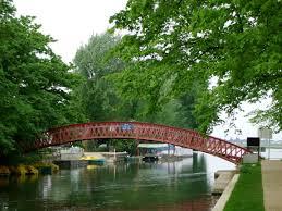 Medley Footbridge
