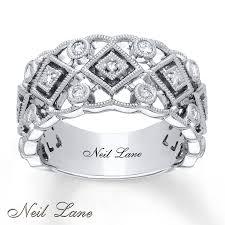 neil lane engagement rings jared neil lane designs ring 1 5 ct tw diamonds sterling silver