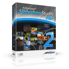 Free Ashampoo Slideshow Studio HD 2 with Crack Download