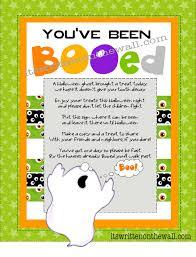 freebie you u0027ve been booed halloween printables u0026 5 free tags