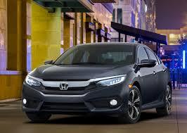 Novo Honda Civic será vendido em quatro versões com preços ...