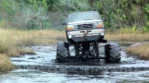 monster trucks in the mud videos hole iron horse mud ranch bogging feature length march th life