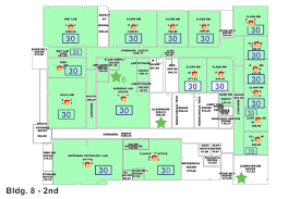 Bc Campus Map Wireless Locations