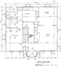 Most Efficient House Plans Architecture Creative Eco Friendly House First Floor Plan With