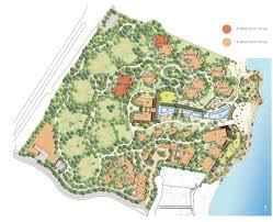 los cabos real estate property site plan chileno bay resort